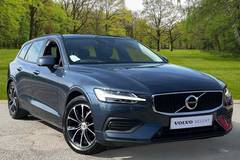 Approved Used Volvo V60 Cars