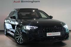 Approved Used Audi A8 Cars