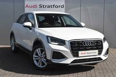 Approved Used Audi Q2 Cars