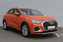 Approved Used Audi Q3 Cars