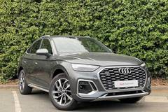 Approved Used Audi Q5 Cars