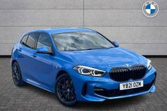 Approved Used BMW 1 Series Cars