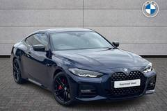 Approved Used BMW 4 Series Cars