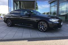 Approved Used BMW 5 Series Cars