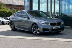 Used BMW 6 Series Cars