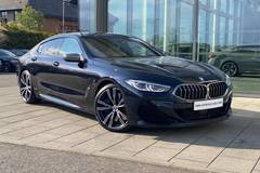 Used BMW 8 Series Cars