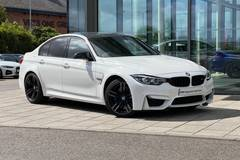 Approved Used BMW M3 Cars