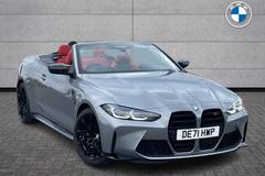 Used BMW M4 Cars