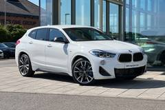 Approved Used BMW X2 Cars