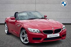 Used BMW Z4 Cars