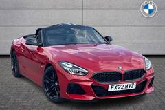 Approved Used BMW Z4 Cars