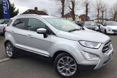 Used Ford Ecosport Cars