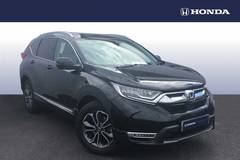 Approved Used Honda CR-V Cars