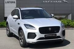 Used Jaguar E-PACE Cars