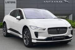 Used Jaguar I-PACE Cars