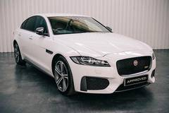 Approved Used Jaguar XF Cars
