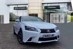 Used Lexus GS Cars