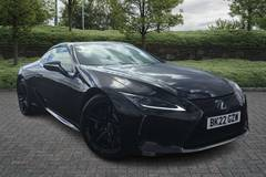 Used Lexus LC Cars