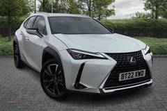 Used Lexus UX Cars