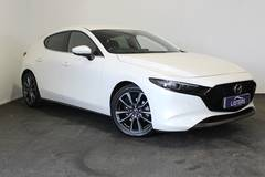 Approved Used Mazda 3 Cars