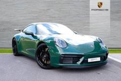 Approved Used Porsche 911 Cars