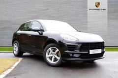 Used Porsche Macan Cars