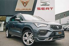 Used SEAT Ateca Cars
