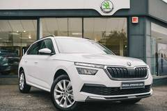 Used Skoda Kamiq Cars