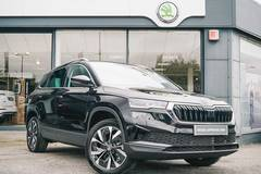 Used Skoda Karoq Cars