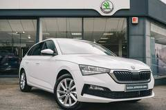 Used Skoda Scala Cars