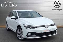 Approved Used Volkswagen Golf Cars