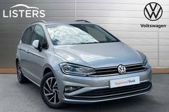 Used Volkswagen Golf SV Cars