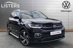 Used Volkswagen T-Cross Cars