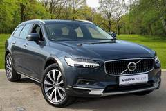 Approved Used Volvo V90 Cars