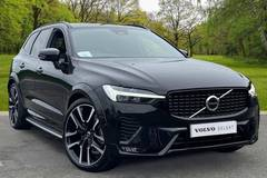 Approved Used Volvo XC60 Cars