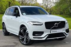 Approved Used Volvo XC90 Cars